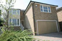 5 bed Detached home to rent in Orchard Close, Cuffley...