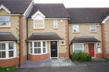2 bed Terraced home in Lucern Close...