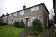 2 bed Maisonette in Theobalds Close, Cuffley...