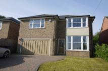 5 bedroom Detached property to rent in Orchard Close, Cuffley...