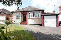 Detached Bungalow in Theobalds Road, Cuffley...