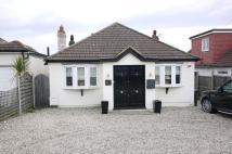 Detached Bungalow for sale in Northaw Road East...