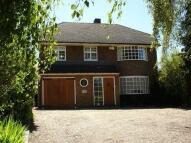 Detached home to rent in Cuffley Hill, Goffs Oak...