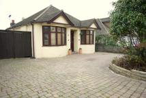 3 bedroom Detached Bungalow for sale in Beech Avenue, Crews Hill