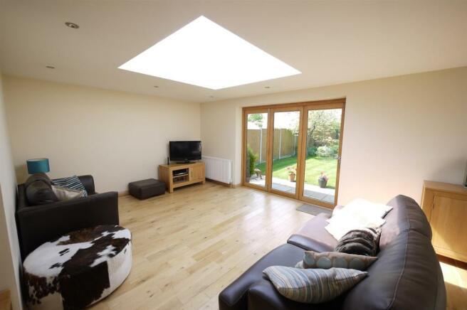 Superb Living Room:-