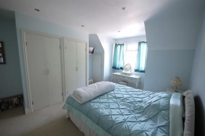 Bedroom 2:-