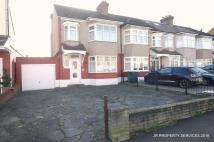 End of Terrace property in Hillside Crescent...