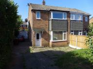 3 bed semi detached property in Kirkwood Close...