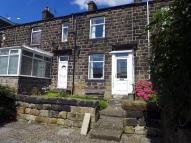 2 bed Terraced house to rent in Carlton Terrace, Yeadon...