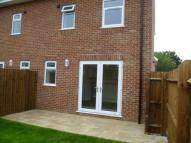 4 bedroom semi detached home to rent in New Street, Gloucester