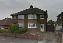 semi detached home to rent in Granby Road, Luton