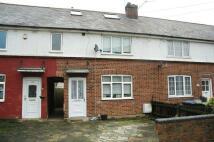 3 bedroom Terraced property in Trinity Street, Enfield