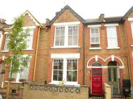 Terraced home in Kynaston Road, Enfield...