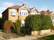 3 bed semi detached home for sale in Tenniswood Road, Enfield...
