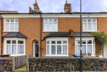 Farr Road Terraced property for sale