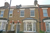 Terraced home in Canonbury Road, Enfield...