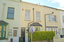 Terraced home in Goat Lane, Enfield, EN1