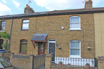Terraced property for sale in Halifax Road, Enfield...