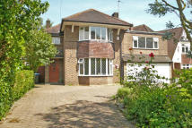 Detached property for sale in The Ridgeway...