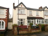 3 bedroom End of Terrace home in First Avenue, Enfield...