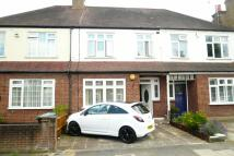 Terraced home for sale in Halifax Road, Enfield...
