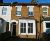 Terraced property in Gordon Road, Enfield, EN2