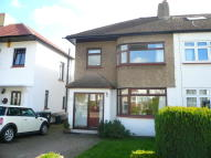 3 bedroom semi detached home in Apple Grove, Enfield, EN1