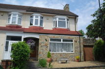 4 bed End of Terrace house for sale in Chimes Avenue, London...