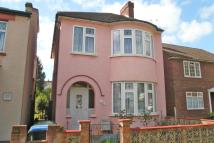 3 bed Detached home for sale in Gordon Road, Enfield, EN2