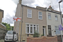 2 bedroom End of Terrace property in Rosemary Avenue, Enfield...