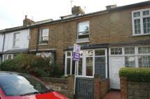 2 bedroom Terraced property in GORDON ROAD, Enfield, EN2