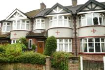 3 bed Terraced house for sale in Ash Grove, Enfield, EN1