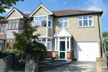 5 bed End of Terrace property in RADCLIFFE AVENUE...