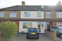 3 bedroom Terraced home for sale in GORDON ROAD, Enfield, EN2