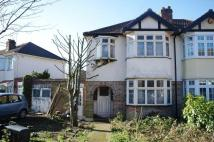 3 bed semi detached home for sale in Cowdrey Close, Enfield