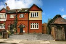 4 bed End of Terrace property for sale in Florence Avenue, Enfield