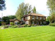Detached house in Halam Road, Southwell...
