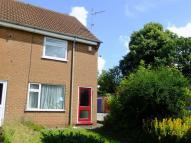 2 bed semi detached home for sale in Allenby Road, Southwell...