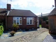Bungalow for sale in Manor Close, Southwell...