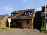 Detached property for sale in Metcalfe Close...