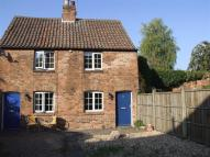 1 bedroom semi detached house for sale in Easthorpe, Southwell...