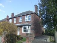 4 bedroom semi detached home for sale in Broomfield Lane...