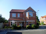 4 bedroom Detached home in Thornton Close...