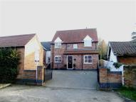 4 bed Detached property for sale in Main Street, Woodborough...