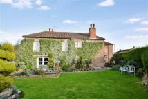 5 bedroom Detached home in Westhorpe, Southwell...