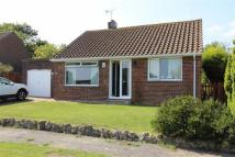 2 bedroom Detached Bungalow in Manor Close, Icklesham...
