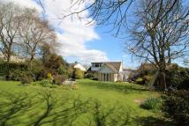 Manor Close Detached Bungalow for sale