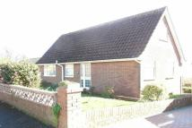 Teignmouth Bungalow to rent
