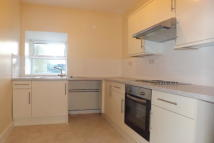 2 bed Flat to rent in Albert Road, Stoke