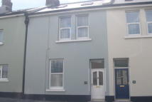 Maisonette to rent in Commercial Road, Coxside